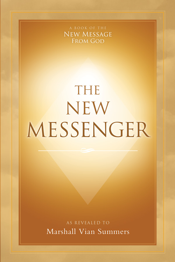 The Requirements of the Messenger from the New Messenger book